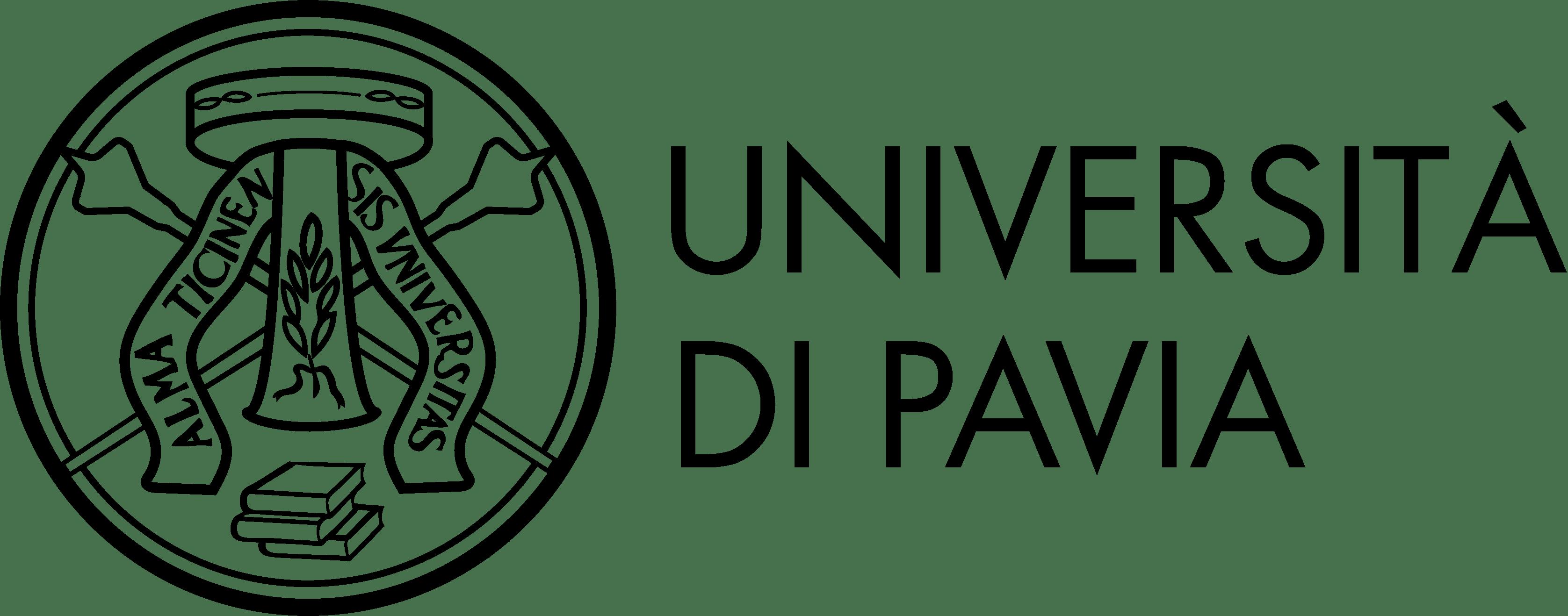 Logo Università di Pavia