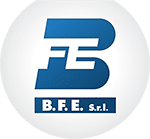 Logo Bonney Forge SRL