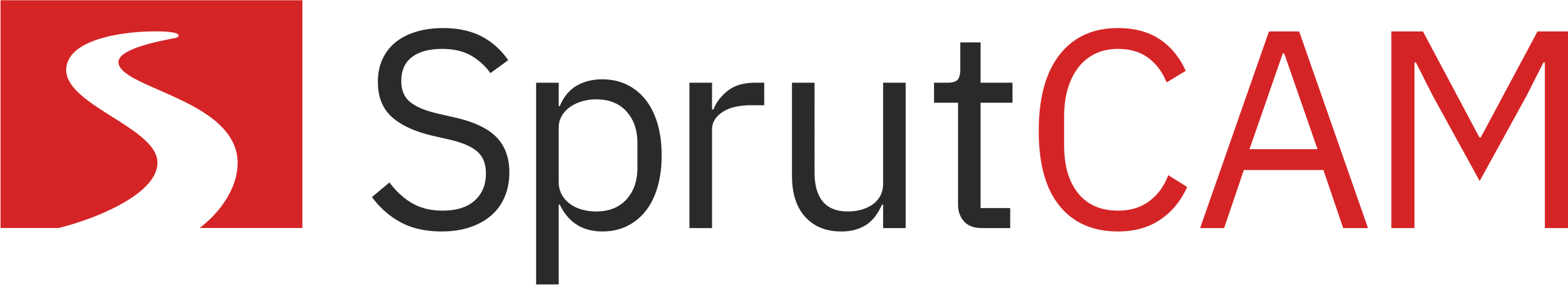 Logo Sprutcam